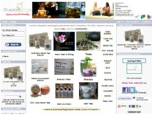 Supple Skin Boutique Online