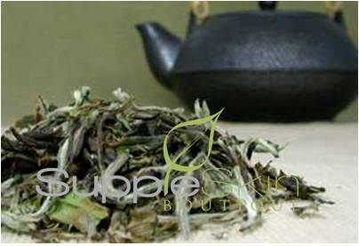 Japanese Sencha Green Tea (organic)