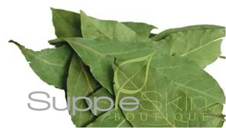 Bay Leaf whole organic