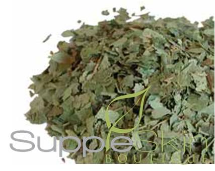 Birch Leaf organic (1oz)