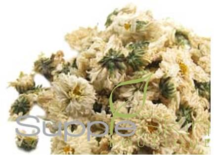 Chrysanthemum Flowers organic (1oz)