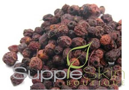 Hawthorn Berries organic (1oz)