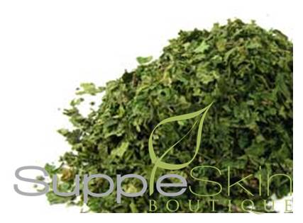 Nettle leaf organic