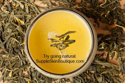 Natural Herbal Food And Tips